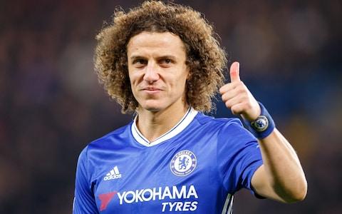 David Luiz mengaku kagum dengan Jurgen Klopp