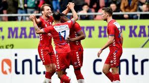 FC Utrecht masuk ke babak kedua setelah mengalahkan Venlo