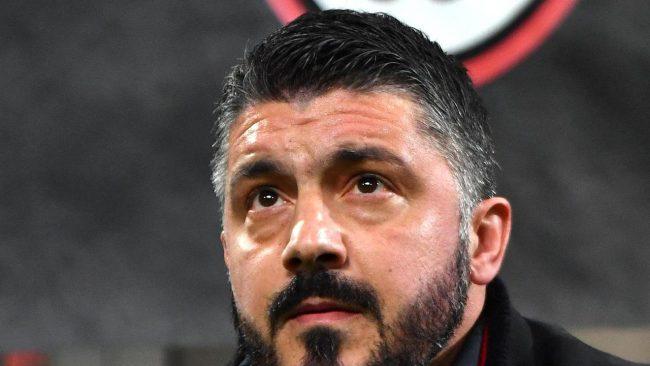 Pelatih AC Milan, Gennaro Gattuso mengaku sangat kecewa karena gagal membawa timnya memperoleh tiket untuk bisa maju ke Liga Champions dimusim depan.