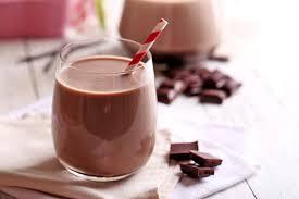 Susu Cokelat Ternyata Baik Untuk Olahragawan
