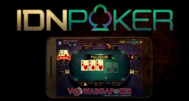 Aplikasi Poker Online Android